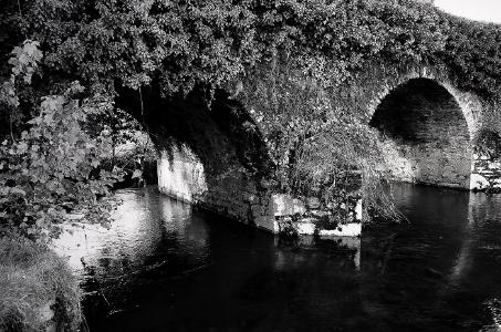 CONNA BRIDGE